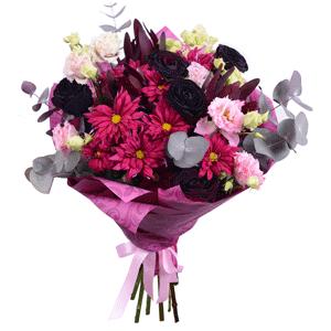 Заказать букет цветов тверь с доставкой